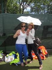 Aegon Classics Tennis - Birmingham - June 2015, Year 5 and 6. 7