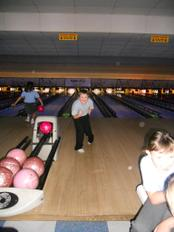 Summer Ten Pin Bowling - Phase 5/6 - July 2015 20