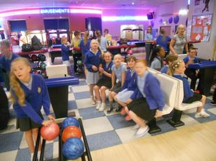 Summer Ten Pin Bowling - Phase 5/6 - July 2015 16
