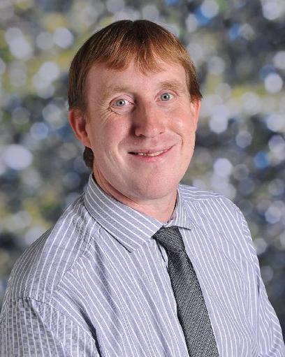 Mr P Cameron  Year 4