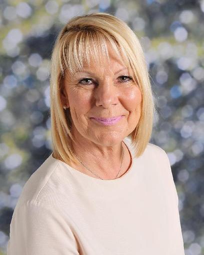 Mrs C Leach  Year 1