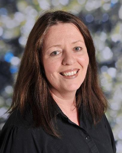 Mrs S Tuson  Year 2