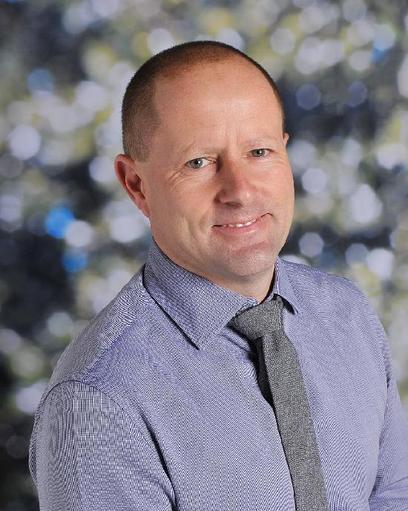 Mr A Goth   Headteacher