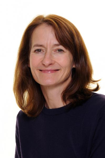 Jenny Hetherington (Learning for Life Lead)