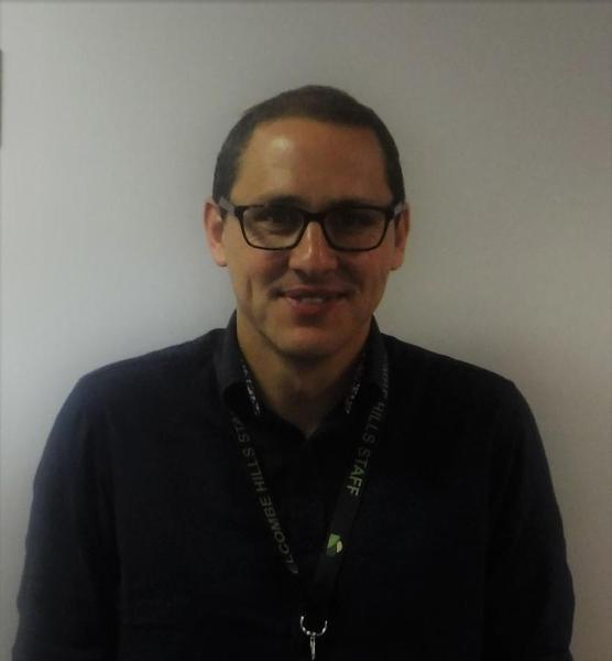 Sam Fletcher (Assistant Headteacher)