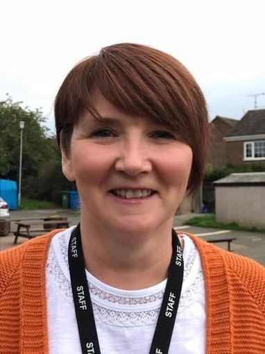 Lesley Middleton, Head of School