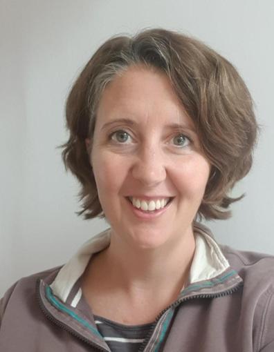 Sue Bradley, Teaching Assistant
