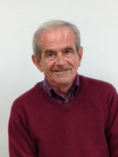 David M Brodie MBE BSc, Chair of Governing Body