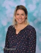 Mrs Lavelle - Teacher