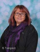Mrs J. Smith - Willow Class Teaching Assistant/ HLTA