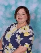 Mrs Pearce - Children's Supervisor