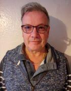 Mr Cousins - Children's Supervisor