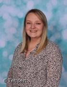 Miss Randall - Chestnut Class Teaching Assistant