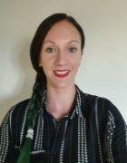 Miss Organ - Children's Supervisor