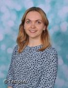 Miss Martin - Ash Class Teacher