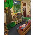 Our 'Reading Garden'