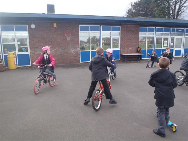 Year 2 science - Friction