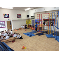 Our PE equipment