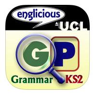 Grammar Practice KS2