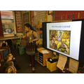 We heard about some of the beliefs of Hindu people