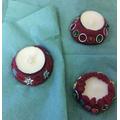Hindu people use these at Diwali.