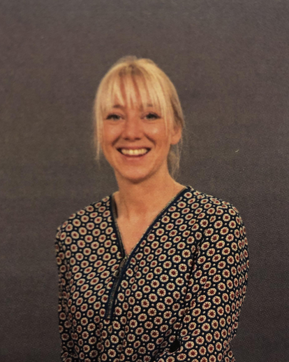 Miss N. Hourigan (Maths Coordinator)
