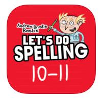 Let's Do Spelling