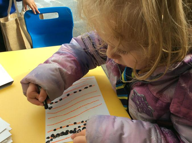 Is a key skill your child needs in readiness for writing.