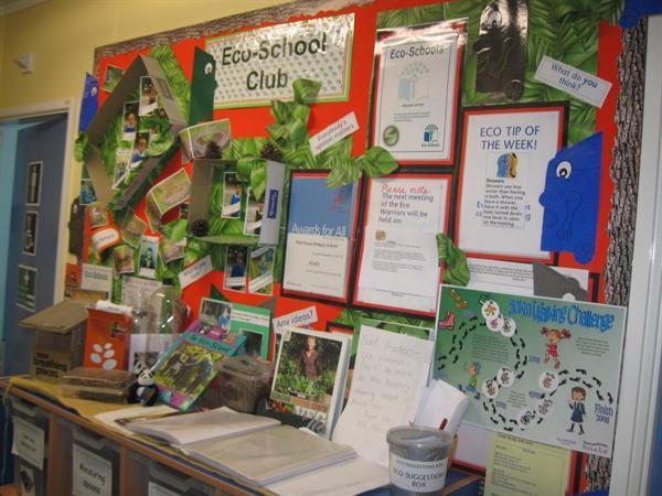 Eco School Club