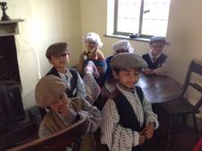 Ellesmere Port Boat Museum Trip 8