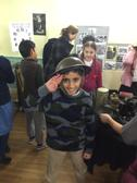 Visit to Stockport Air Raid Shelters 11
