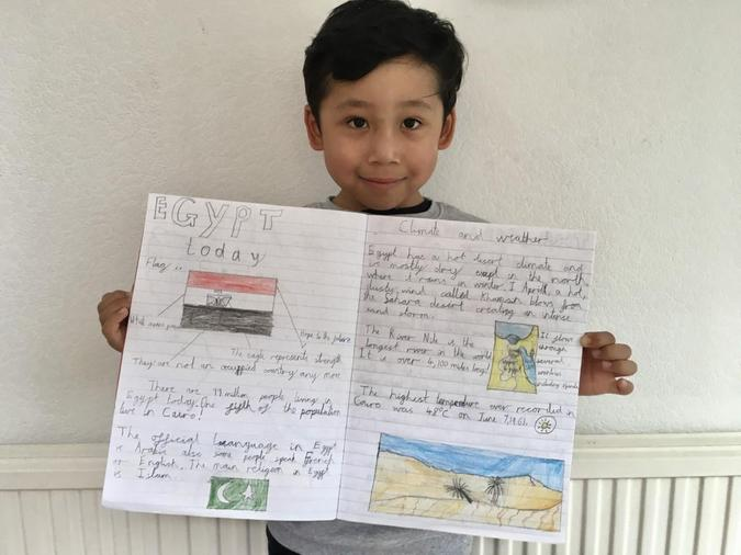 Aden the geographer