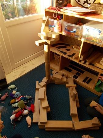 Our mouse house