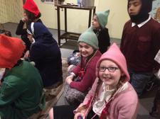 Visit to Stockport Air Raid Shelters 2