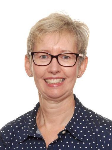 Mrs Owen - School Business Manager
