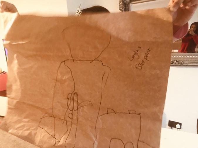 Layla's blueprint