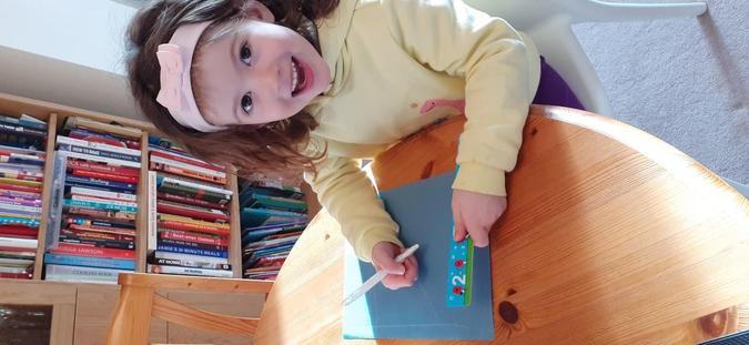 Sophie's blueprint