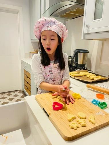 Chef Ella!