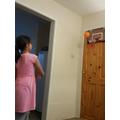 indoor basket ball