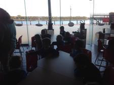 Ellesmere Port Boat Museum Trip 1