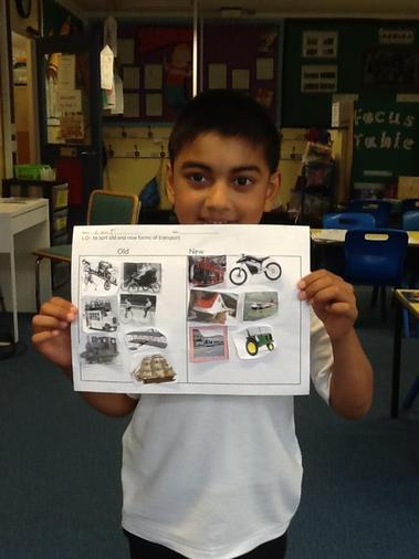 Romir's history work