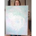 Turtles by Resmie
