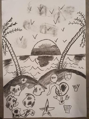 Thomas' sketch