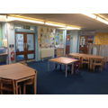Years 3 and 4 Shared Area