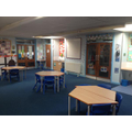 Years 5 and 6 Shared Area