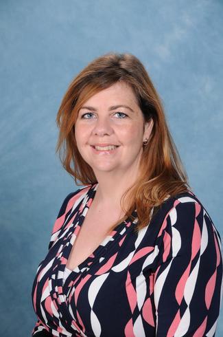 Mrs Louise Kirby, LSA