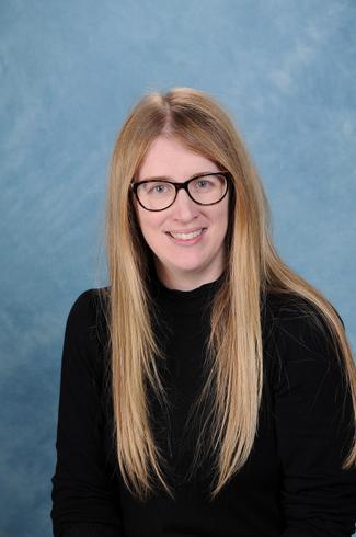 Mrs Sarah Bodman, Year 1 Teacher