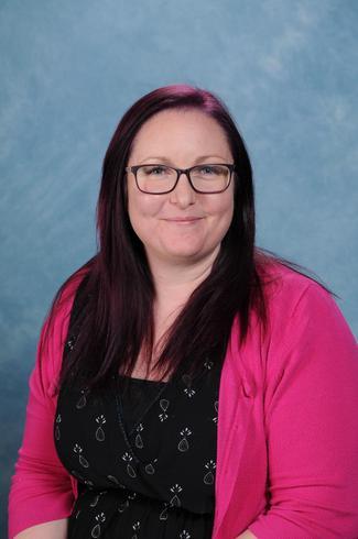 Mrs Tanya Rafferty, Year 2 Teacher