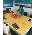 Yr 3 - Exploding Volcanoes (Angry Earth)