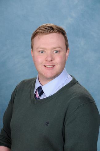 Mr Daniel Sheerin, Year 5 Teacher